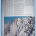 On Friday I received the first Taste magazine for 2010/2011. Sten Muchow made this picture of me Stuben. The approach of the line was very easy, but the snow coverage...