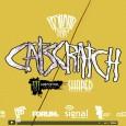 Check out my little part in Catscratch. The movie is made by Tim Schiphorst, Tim is a great video-artist and made a solid snowboard movie. My part starts at 12:30....