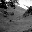 On old year's day Timo and I have been riding some of the more exquisite lines that are very accessible around the St. Anton area. We did the Fingershoots, Gampberg...