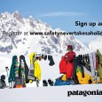 I am proud to start riding and guiding Patagonia outerwear, a company with a true hart and soul. Patagonia makes super functional clothing thats looks tha bomb, lasts forever and has the...